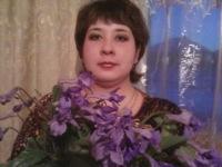 Юлия Степанова, 17 октября , Анжеро-Судженск, id134454198
