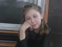 Алёна Коневцева, 9 мая , Лесосибирск, id141195237