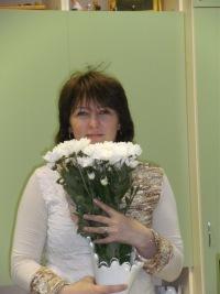 Юлия Кобанова, Новосибирск, id34132526