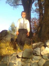 Аяз Муфтахов, 14 сентября 1988, Москва, id72163179