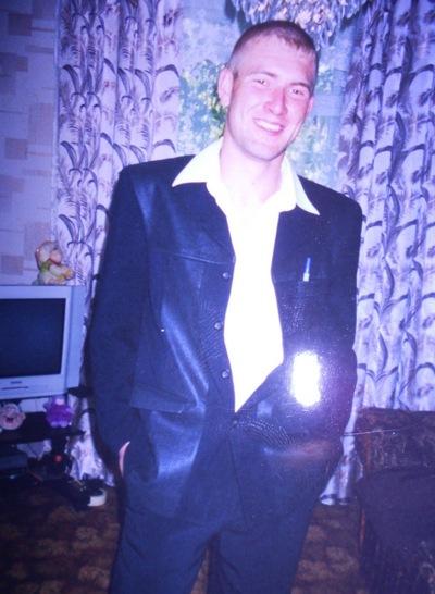Сергей Кузнецов, 30 июня 1988, Уфа, id138499029