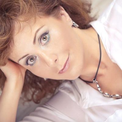 Марина Ушакова, 21 августа , Санкт-Петербург, id9496509