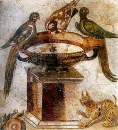Римская мозайка