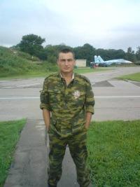 Владимир Вотинев, 7 октября 1995, Чита, id113763012