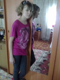 Алла Гудкова, 4 апреля , Пенза, id151795355