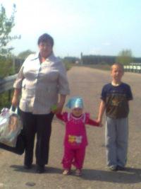 Галя Ковалёва, 30 мая , Нижний Новгород, id171812206