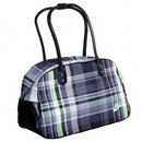 nike NIKE сумка лакированная кожа сумка плечо сумка муж. жен. тип.