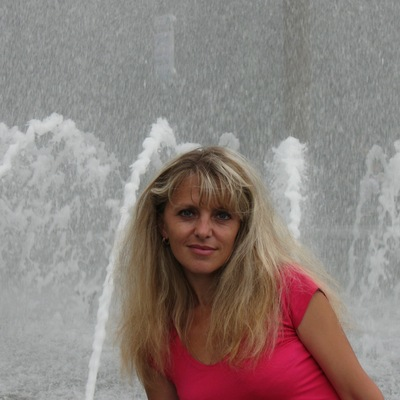 Наталия Кривопуск, 28 июля , Городня, id31938500
