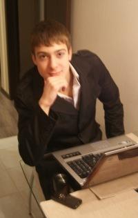 Никита Поляков, Санкт-Петербург, id109601068