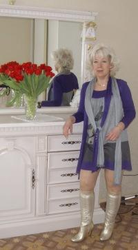 Лариса Невойт, 27 марта 1999, Минск, id149964443
