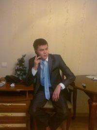 Адиль Смагулов, 5 июня 1996, Екатеринбург, id129861513
