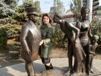 Ольга Краус(тентсон), 27 мая 1989, Таганрог, id152897368