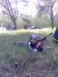 Олег Харин, 7 февраля , Харьков, id173671312