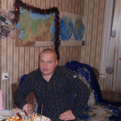 Александр Гущин, 16 апреля 1980, Санкт-Петербург, id39938211