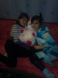 Katia Golovko, Брянск, id109601070