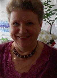 Елена Федотова, 15 марта , Лисичанск, id159337139
