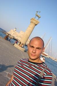 Сергей Алексеев, Москва, id52256035