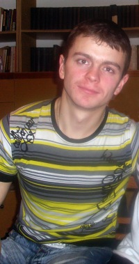 Святослав Мартинкевич, Полоцк