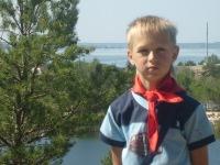 Денис Зеленцов, 23 июня , Миасс, id98893746