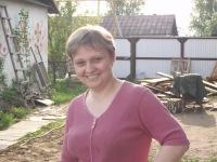 Людмила Хохлова, 30 ноября , Новосибирск, id173649193