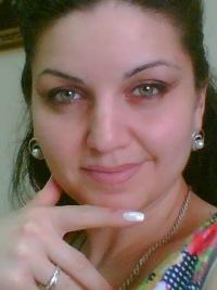 Фатима Джаваева, 10 сентября 1985, Владикавказ, id17787576