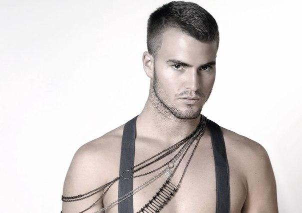 Модная стрижка для стильного мужчины : другой сделок - Yumdeal.com.