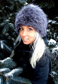 Viktoriya Koks, 12 апреля , Пермь, id124926862