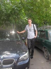 Александр Степанов, 17 января , Москва, id147277352