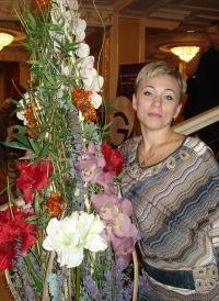 Мария Савельева, 28 апреля 1976, Москва, id149045328