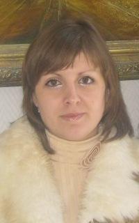 Катерина Иванова, 30 июля 1985, Саранск, id152440027