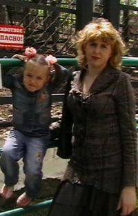 Новикова Любовь, 13 марта , Красноярск, id171624351