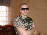 Dima Kazberovish, 24 октября 1982, Брест, id25024624