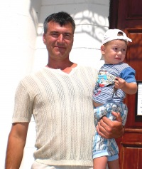 Иван Стоянов, 19 ноября 1993, Болград, id68403067