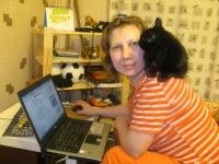 Ольга Солдатенкова, 25 марта , Москва, id69381858