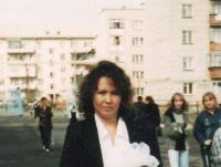 Зиля Ихсанова, 18 сентября 1972, Полтава, id103960867