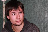 Саня Данилов, 13 декабря , Якутск, id118164741