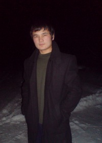 Emil Pahirov, 1 мая , Южно-Сахалинск, id126342460