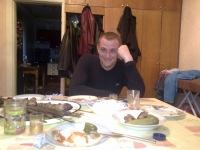 Александр Шаповалов, 17 июня , Новосибирск, id140278210