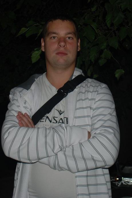 Василий Леонтьев, Москва - фото №13