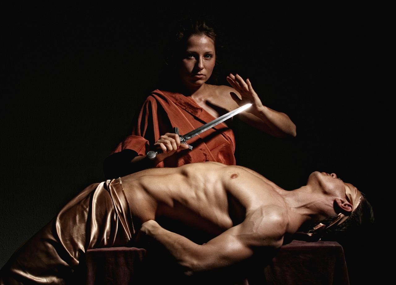 Пытки мужчин госпожа 11 фотография