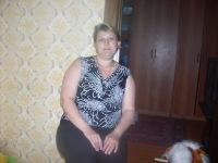 Светлана Новикова, 7 мая 1971, Новокуйбышевск, id173722046
