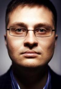 Егор Каропа