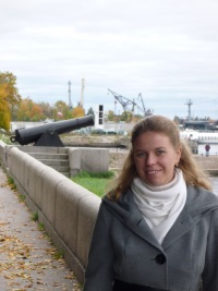 Екатерина Киселёва