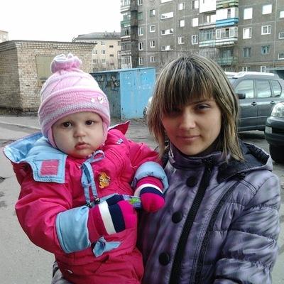 Ольга Давыдова, 2 сентября 1987, Мурманск, id198394884