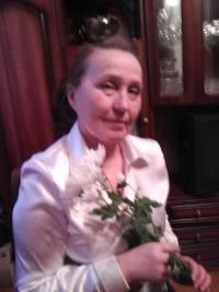 Наталья Рыжкова, 1 апреля 1951, Новосибирск, id105282870