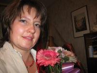 Елена Боровкова, 21 августа 1973, Санкт-Петербург, id132569737