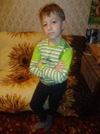 Иван Черняк, 6 июля 1999, Ишим, id151189479