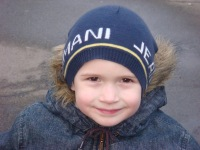 Владислав Кощавка, 27 марта , Киев, id160242207