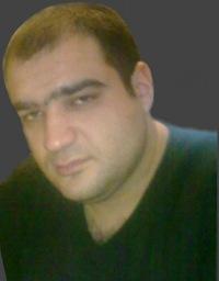 Руслан Шавоян, 21 января , Нижний Новгород, id31923713