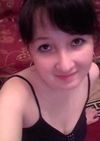Анна Казынкина, 28 апреля 1991, Чебоксары, id82077365